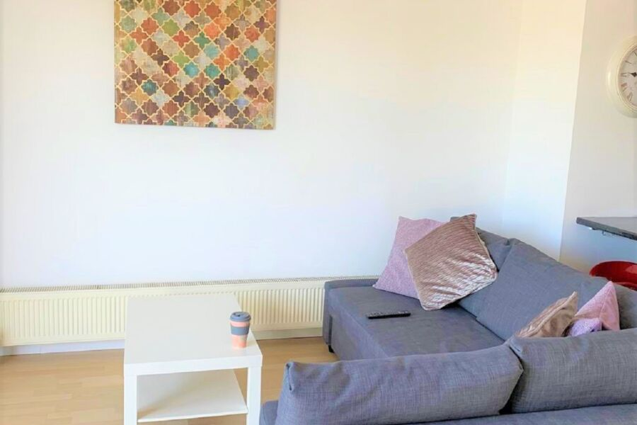 Cable Yards Apartment - Liverpool, United Kingdom