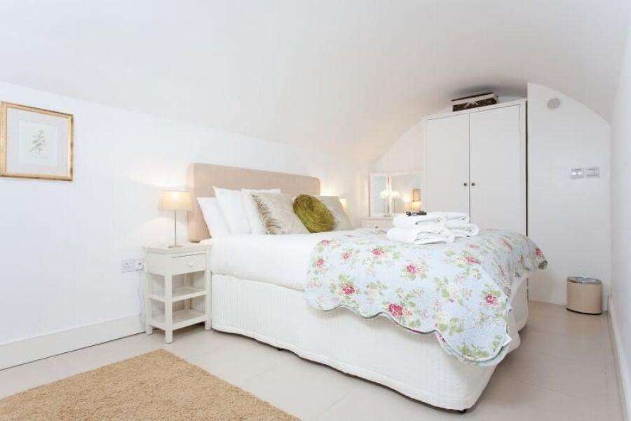 Daniel Street Apartment - Bath, United Kingdom