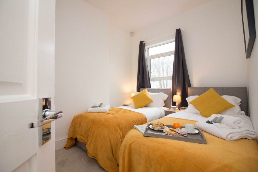 Draycott Road Accommodation - Birmingham, United Kingdom