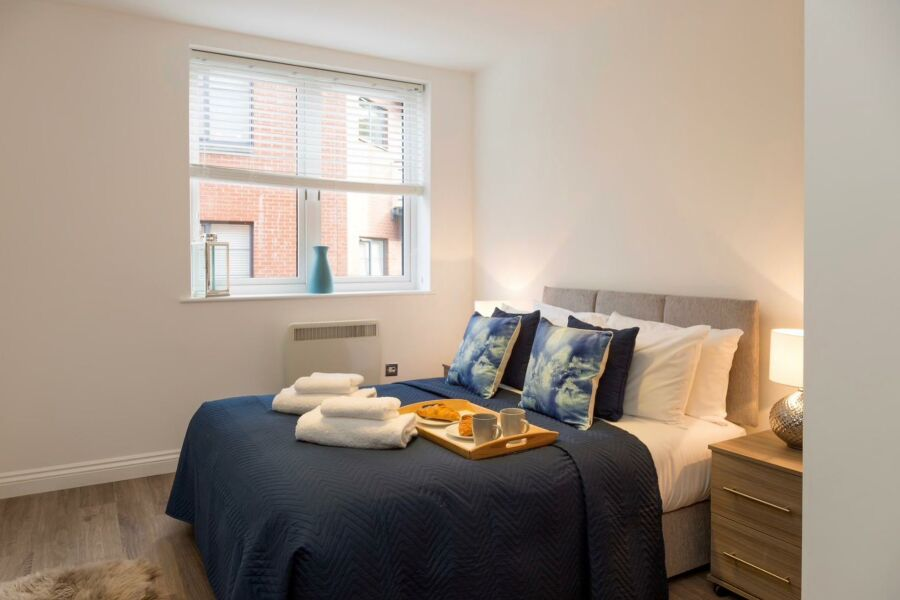 Mint Apartments (I) - Birmingham, United Kingdom