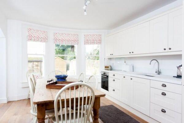 Dining Area, Daniel Street Serviced Apartments, Bath