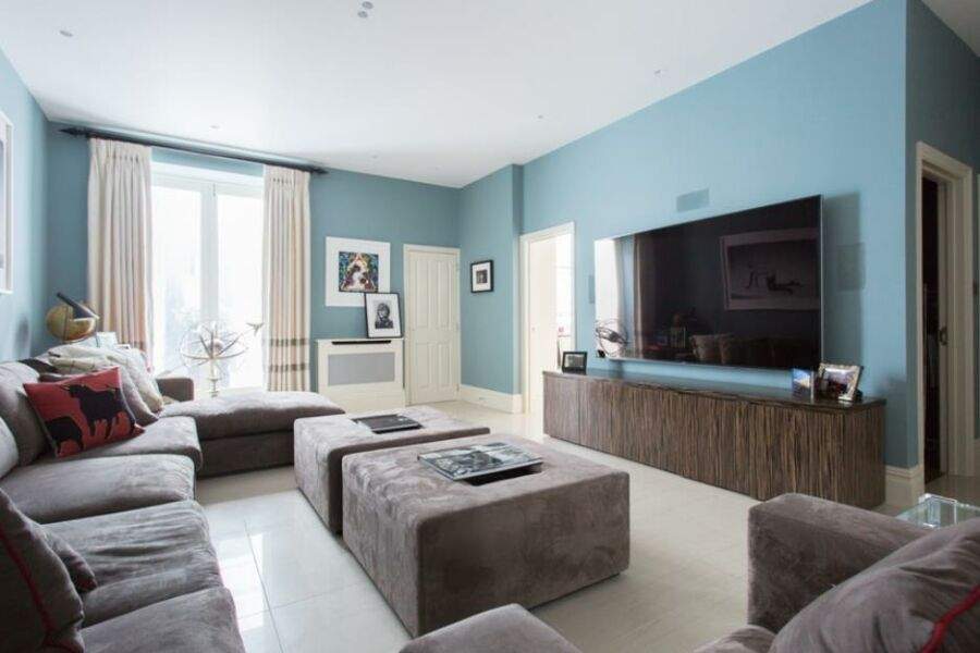 Waterford Road II Accommodation - Fulham, West London