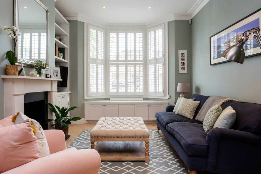 Tranquil Space Accommodation - Chiswick, West London