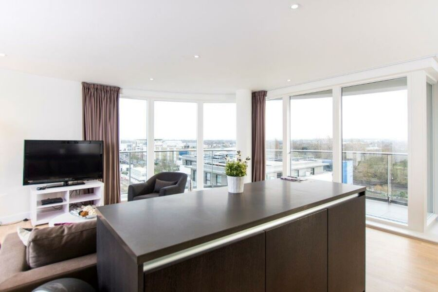 Aitons House Apartments - Brentford, West London