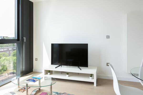 Archway Apartments - Archway, North London