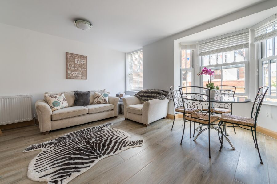 Reading Road Apartment - Henley-on-Thames, United Kingdom