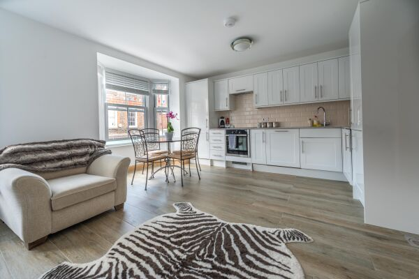 Reading Road Apartment - Henley-on-Thames, Oxfordshire
