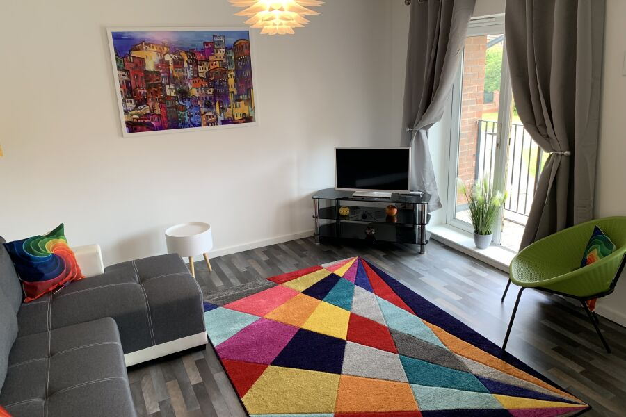 Littleover Deluxe Apartments - Derby, United Kingdom