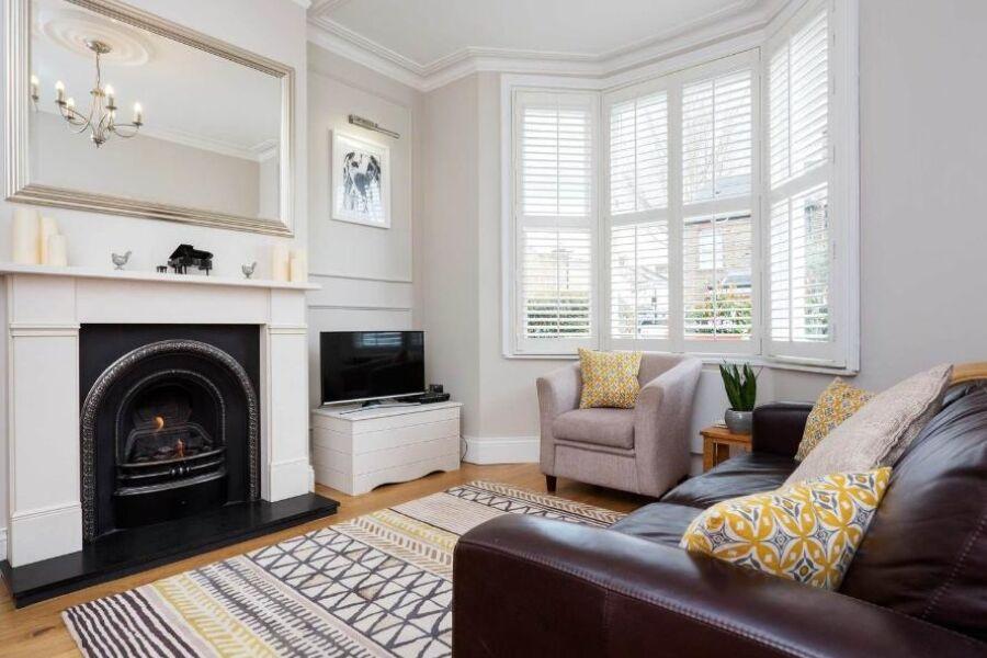 Duke Road Accommodation - Chiswick, West London