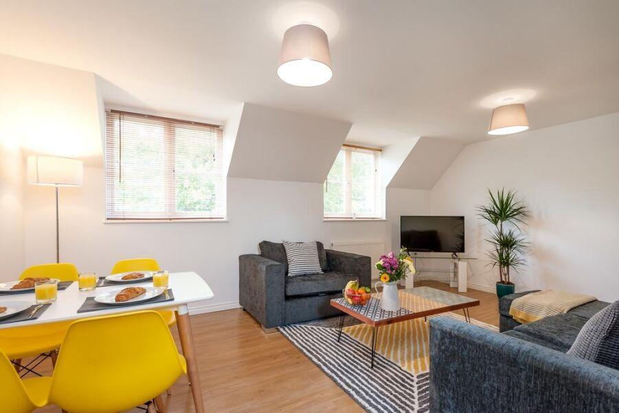 Coach House Accommodation - Colchester, United Kingdom