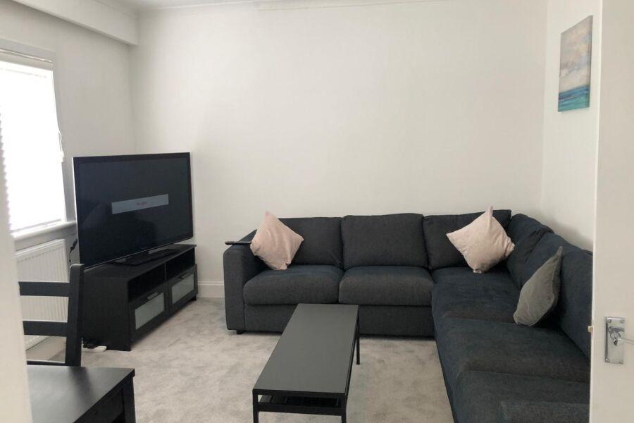 Kelvin House Accommodation - Hamilton, Lanarkshire