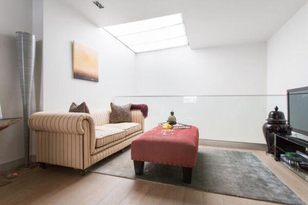 Elystan Place II Accommodation - Chelsea, Central London