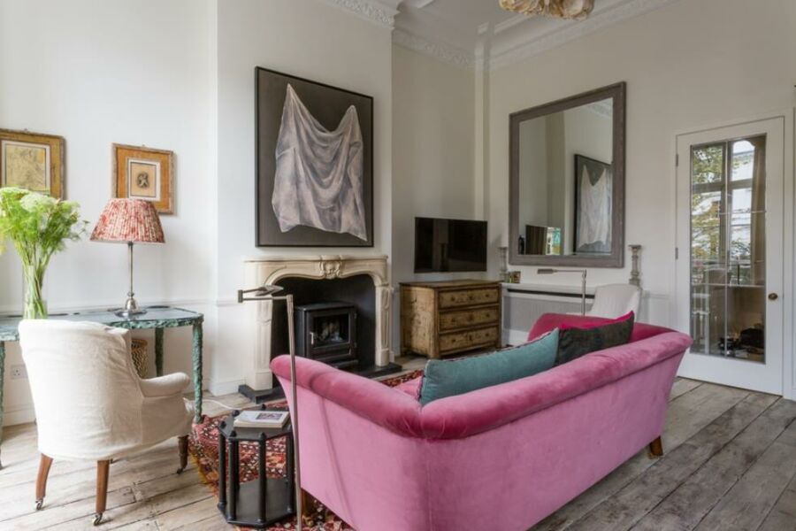 St Stephens Gardens VI Accommodation - Notting Hill, West London