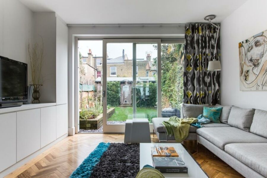 Wallingford Avenue V Apartment - Ladbroke Grove, West London