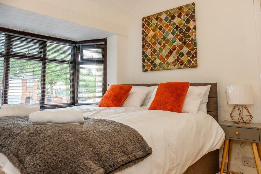 Whitecroft Home Accommodation - Birmingham, United Kingdom