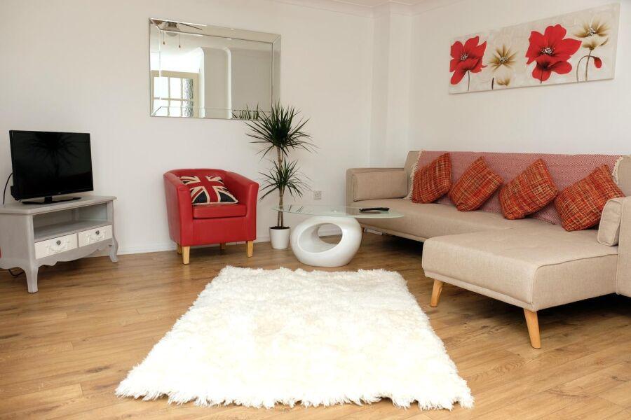 Tulip Home Accommodation - Birmingham, United Kingdom