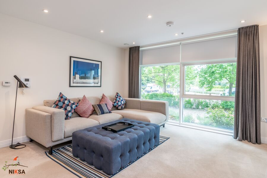 Liberty House Apartment - Welwyn Garden City, United Kingdom