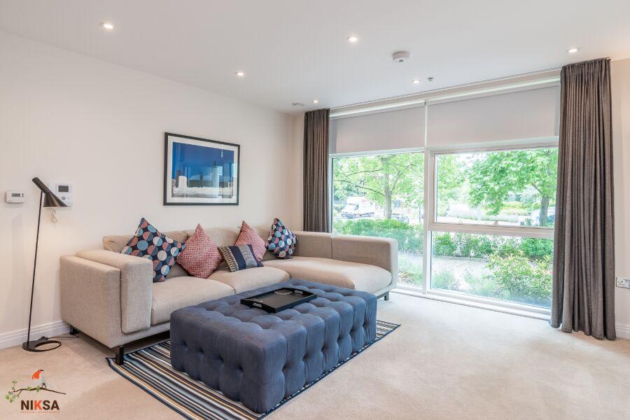 Liberty House Apartment - Welwyn Garden City, United Kingdom