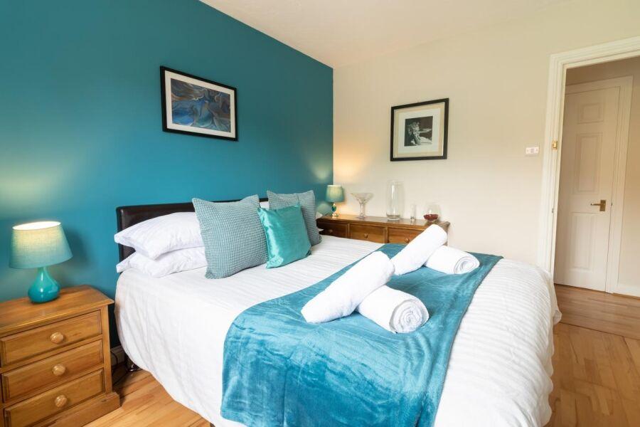 Heron Drive Apartment - Bicester, United Kingdom