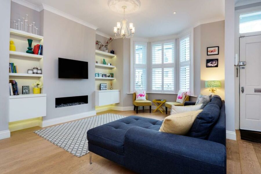 Turquoise Touch Accommodation - Fulham, West London