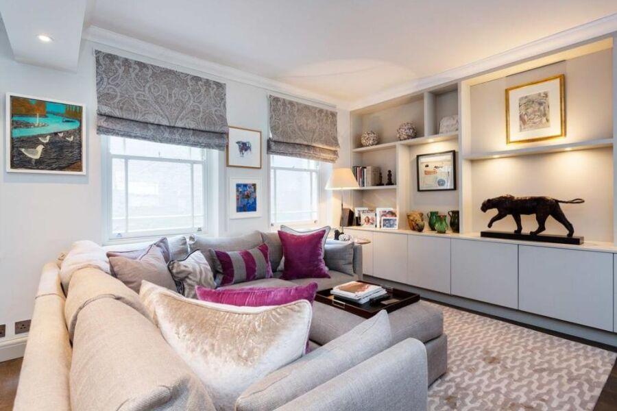 Douglas Street Accommodation - Pimlico, Central London