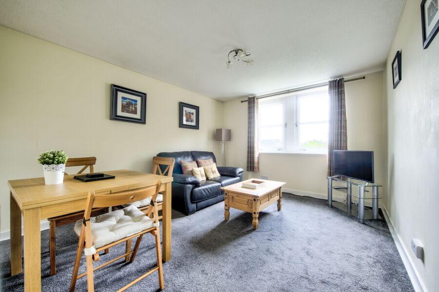 Castle Wynd Street Apartment - Edinburgh, United Kingdom
