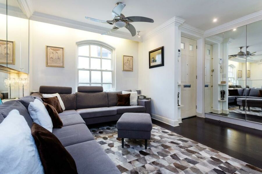 Hampstead Village Accommodation - Hampstead, North London
