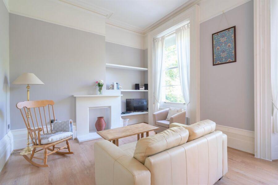 Kenilworth House Apartment - Cheltenham, United Kingdom