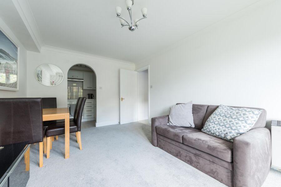 Station Road Apartment - Henley-on-Thames, United Kingdom