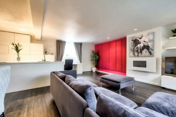 Belle Vue Road Apartment - Edinburgh, United Kingdom