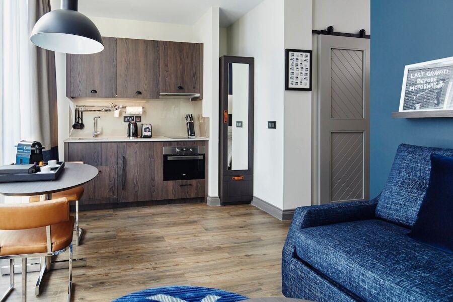 London Bridge Suites Apartments - London Bridge, Central London