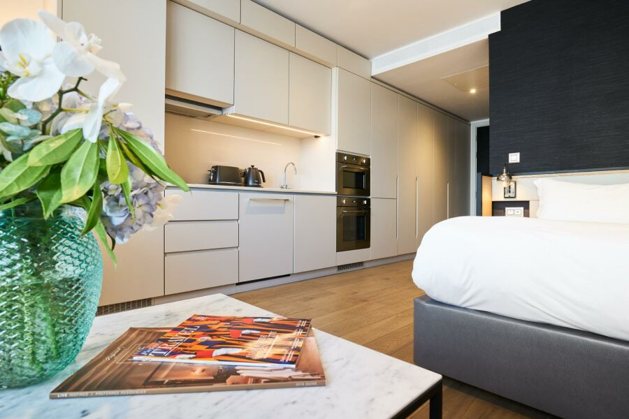 Manchester Cathedral Apartments - Manchester, United Kingdom
