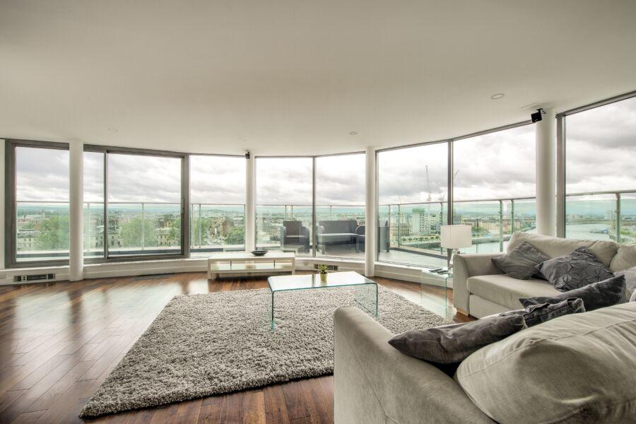 Vantage Penthouse Apartment - Glasgow, United Kingdom