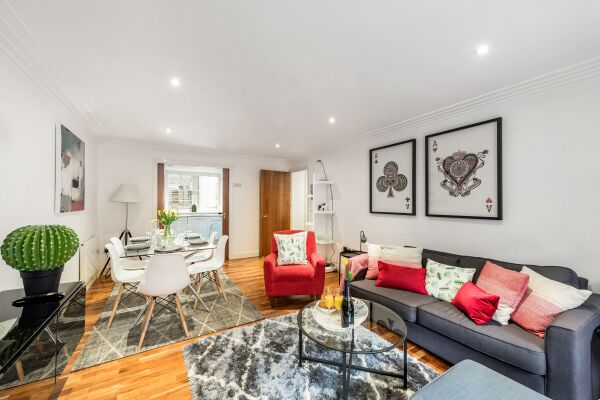 Covent Garden Apartment (S) - Covent Garden, Central London
