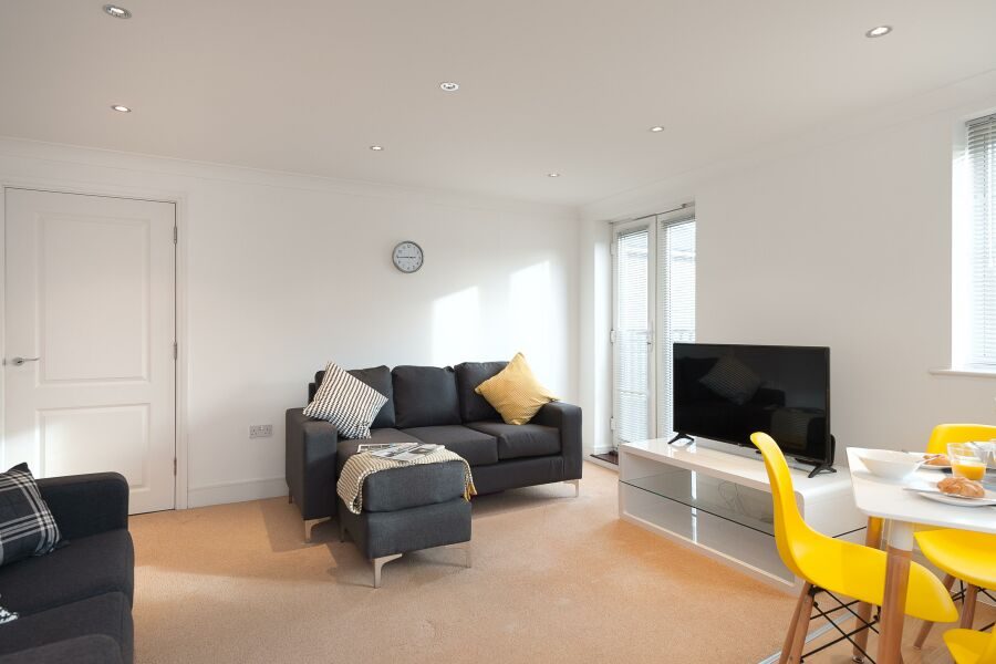 Propelair Way Apartment - Colchester, Essex