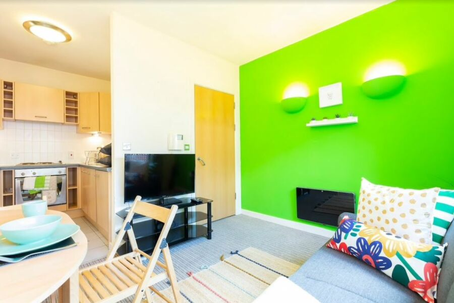 Whitehall Place Apartment - Leeds, United Kingdom