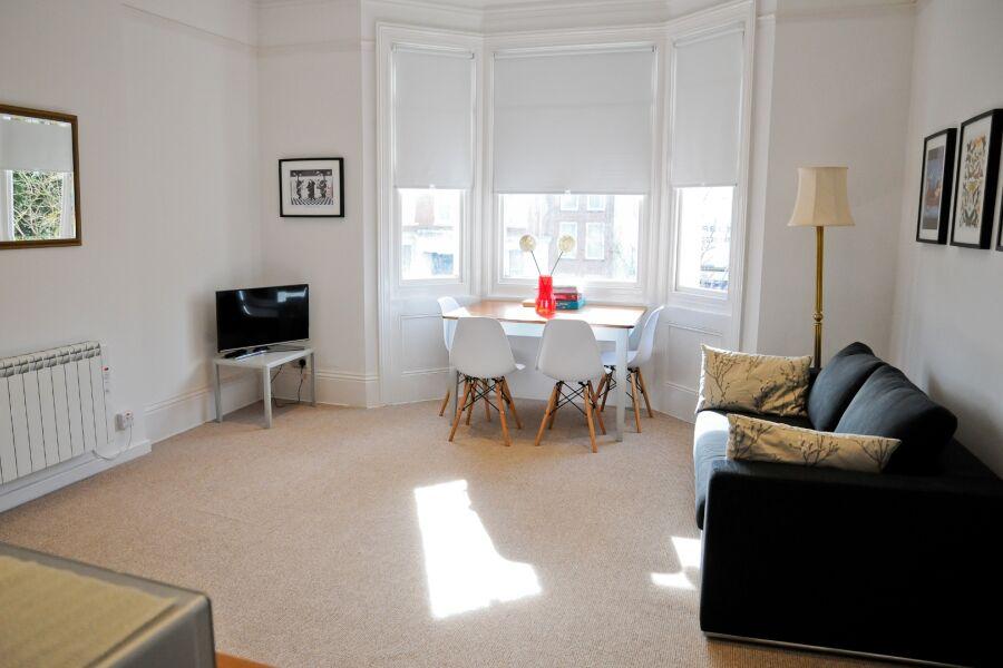Shelley Road Apartment