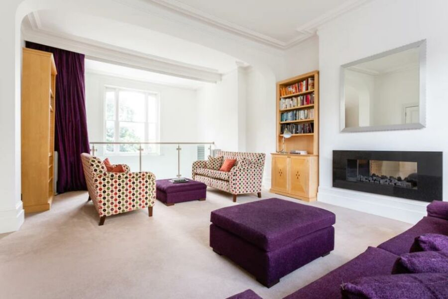 South End Green Apartment II - Hampstead, North London