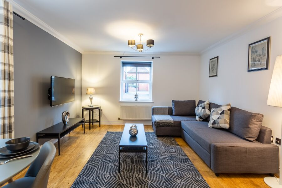 St. Mary Suite Apartment - Colchester, Essex