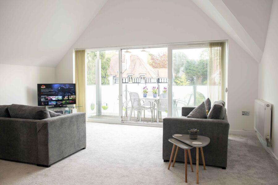 Coral Apartment - Poole, United Kingdom