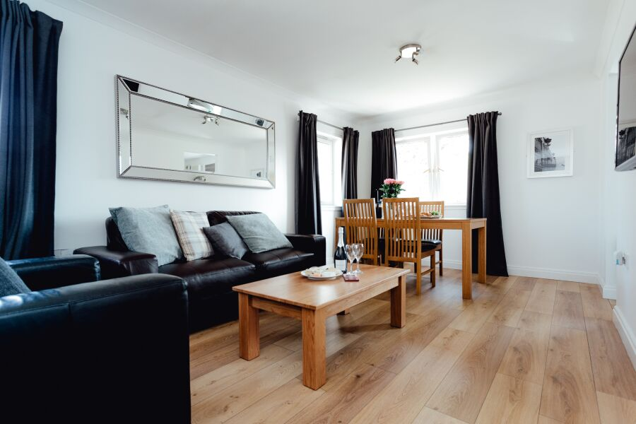 Canon Court Apartments - Edinburgh, United Kingdom