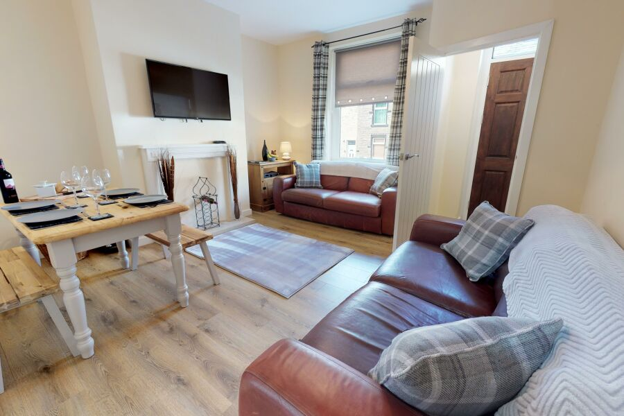 Westminster Place Accommodation - Bradford, United Kingdom