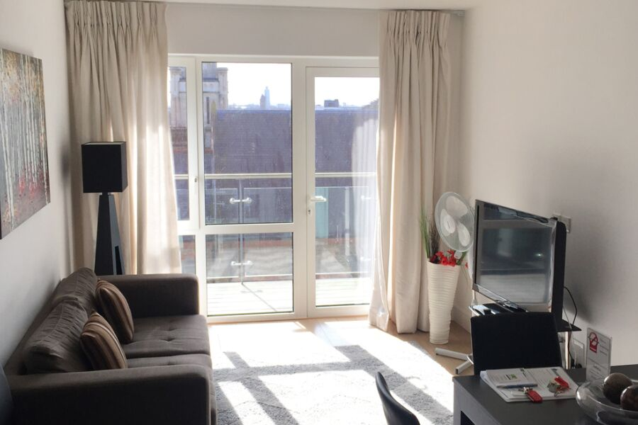 Dickens Yard Apartments - Ealing, West London
