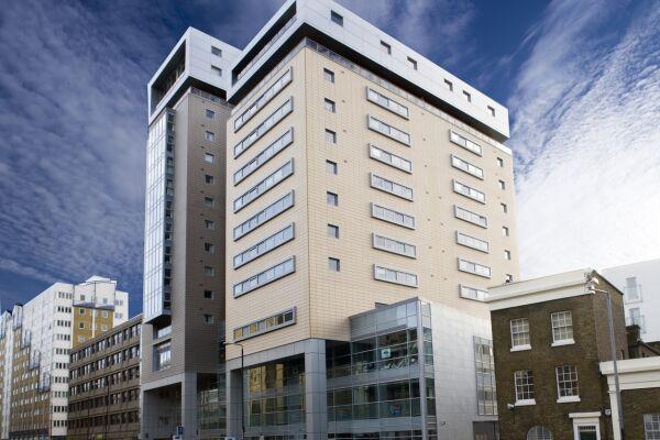 Commercial Road Serviced Apartments, Aldgate
