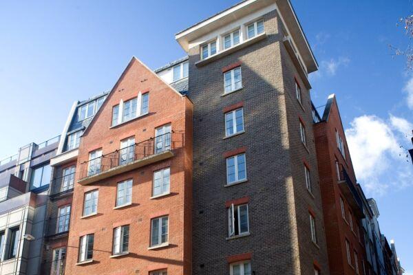 Queen Street Serviced Apartments, Blackfriars