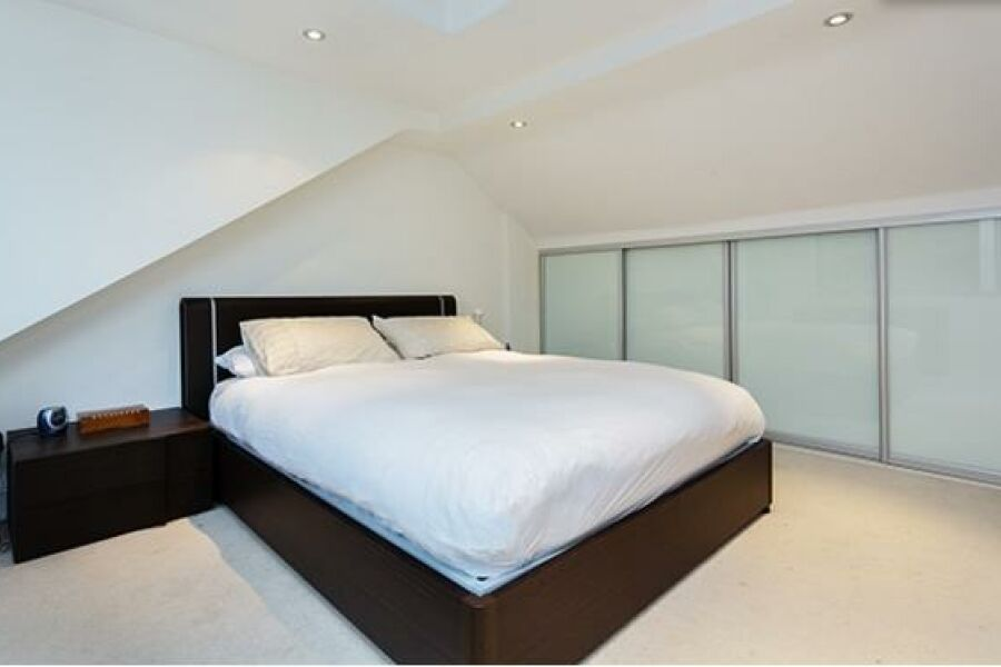 Huntingdon Street Accommodation - Barnsbury, North London