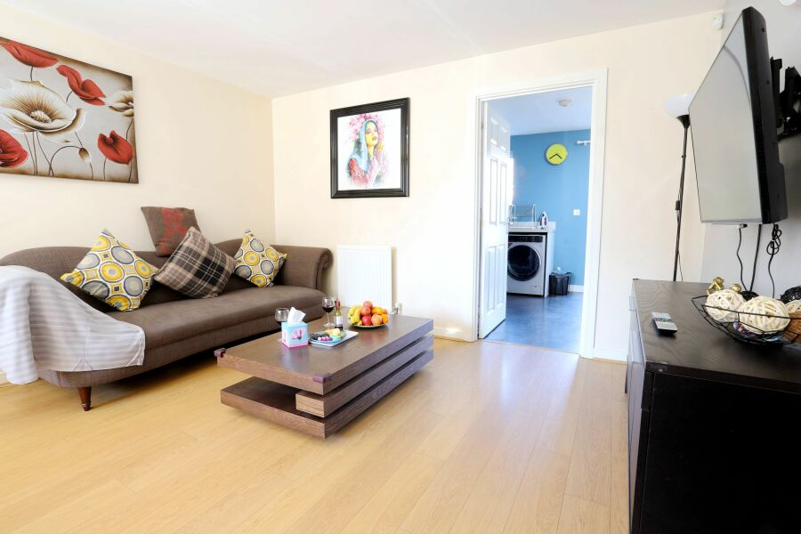 Bishop Drive Apartment - Birmingham, United Kingdom