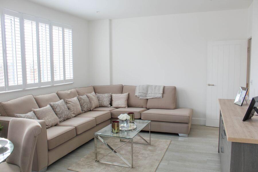 Mercia Apartment - Bedford, United Kingdom