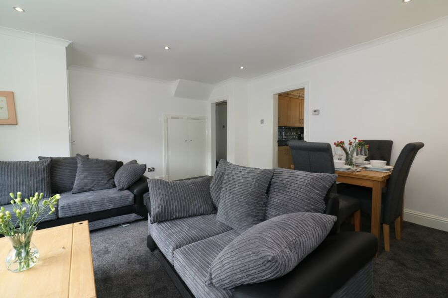 New View Place Accommodation - Bellshill, North Lanarkshire