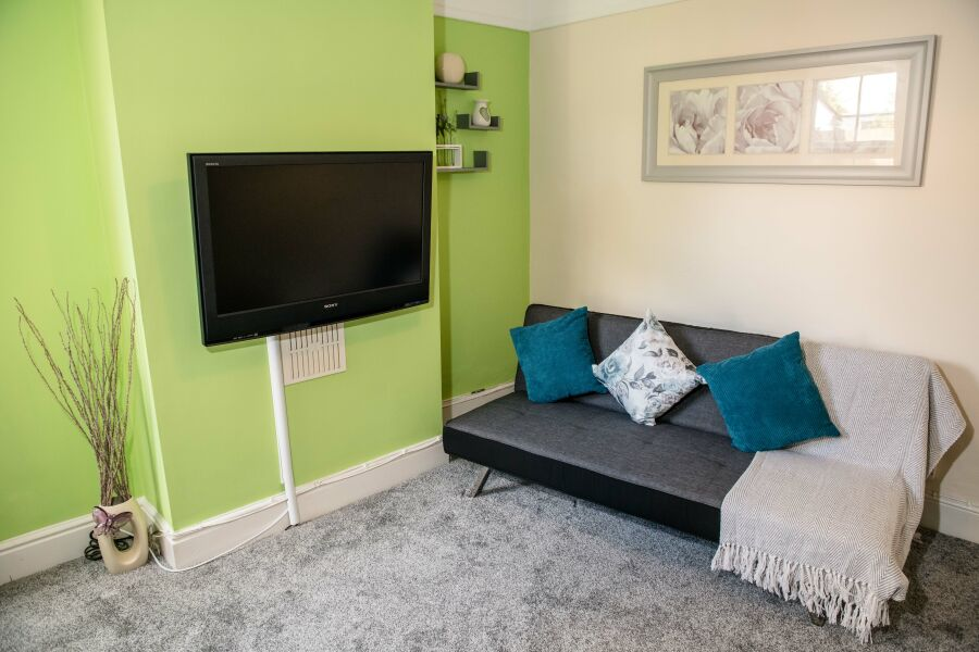 Hobart Road Accommodation - Cambridge, United Kingdom